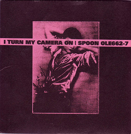 Spoon: I Turn My Camera On (first version) | So Much Silence